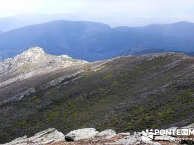 Senderismo Sierra Alto Rey;viajes senderismo semana santa;viajes mayo senderismo